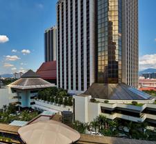 吉隆坡斯麗太平洋飯店