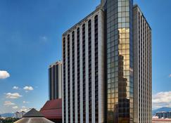 Seri Pacific Hotel Kuala Lumpur - Kuala Lumpur - Bangunan