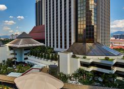 Seri Pacific Hotel Kuala Lumpur - Kuala Lumpur - Bina