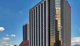 Seri Pacific Hotel Kuala Lumpur - Kuala Lumpur - Gebouw