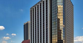 Seri Pacific Hotel Kuala Lumpur - Κουάλα Λουμπούρ - Κτίριο