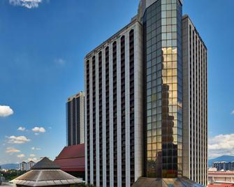 Seri Pacific Hotel Kuala Lumpur - Kuala Lumpur - Building