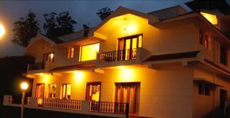 Berry Hills Resort - Ooty - Κτίριο