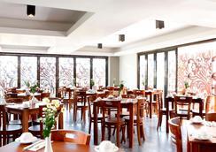 Rofa Kuta Hotel - Kuta - Ravintola
