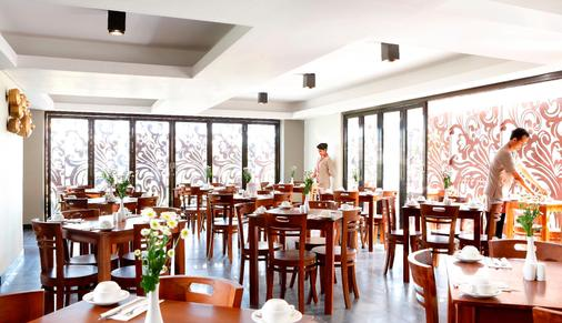 Hardys Rofa Hotel & Spa - Legian - Kuta - Restaurant