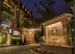 Uyut Hotel - Almaty - Building