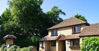 Cotswold House - Guest House - Oxford