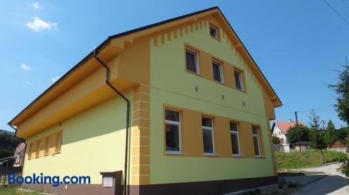 Penzión Melódia - Kanianka - Building
