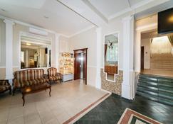 Sokol Hotel Suzdal - Suzdal - Hall