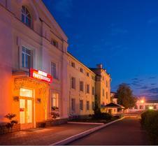 Sokol Hotel Suzdal