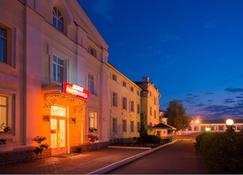 Sokol Hotel - Suzdal - Building
