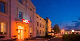 Sokol Hotel - Souzdal - Bâtiment