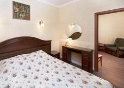 Sokol Hotel - Suzdal - Bedroom