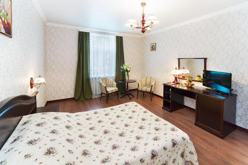 Sokol Hotel Suzdal - Suzdal - Bedroom