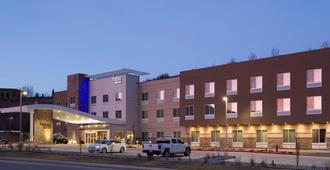 Fairfield Inn & Suites Durango - Durango - Edificio