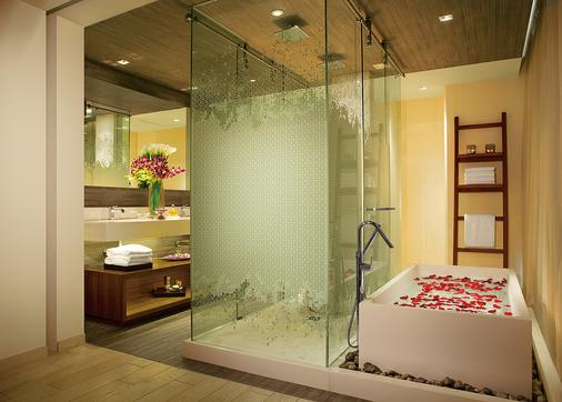 Secrets The Vine Cancun Adults Only - Cancún - Salle de bain