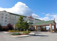 Hilton Garden Inn Buffalo Airport - Cheektowaga - Building