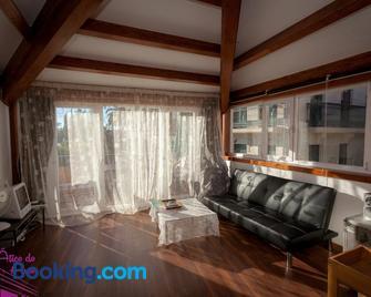 Ático do Arco - Cangas de Morrazo - Living room