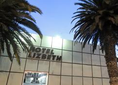 Hotel Lizbeth - Tula - Building