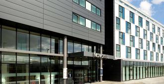 Novotel Edinburgh Park - אדינבורו