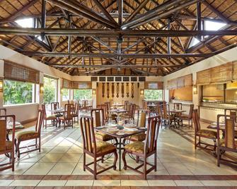 Taj Pamodzi Lusaka - Lusaka - Restaurant