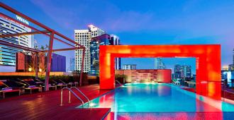 Four Points by Sheraton Bangkok Sukhumvit 15 - Bangkok - Pool