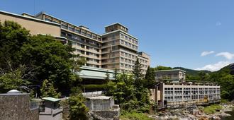 Hotel Shikanoyu - Sapporo - Gebäude