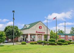Ramada by Wyndham Rock Hill - Rock Hill - Building