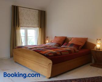 Villa Bellevue - Waldkappel - Bedroom