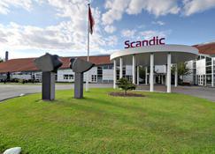 Scandic Sønderborg - Sønderborg - Building