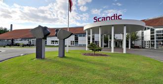 Scandic Sønderborg - Sønderborg