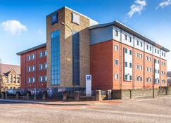ibis budget Sheffield Arena - Sheffield - Building