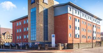 ibis budget Sheffield Arena - Sheffield - Edificio