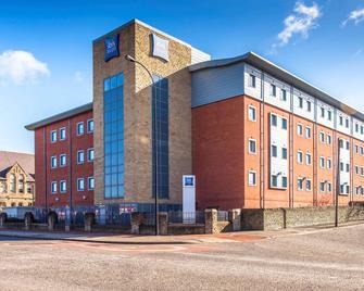 ibis budget Sheffield Arena - Sheffield - Edificio