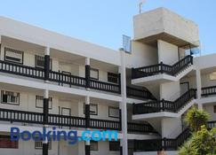 Callao Salvaje - Adeje - Building