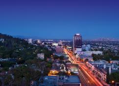 Grafton on Sunset - West Hollywood - Extérieur