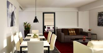 Park Plaza Leeds - Leeds - Dining room