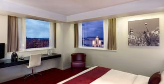 Park Plaza Leeds - Leeds - Bedroom