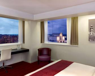 Park Plaza Leeds - Leeds - Camera da letto