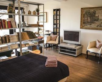 San Lazzaro Room - San Lazzaro di Savena - Bedroom