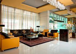 TIME Grand Plaza Hotel - Dubai - Lobby