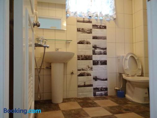 彩靈的家(富岡海景) - 台東市 - 浴室