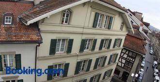 Bern Backpackers Hotel Glocke - Berna