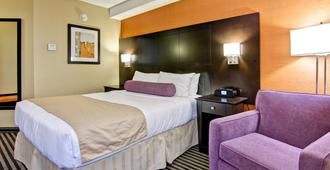 Best Western Plus Toronto North York Hotel & Suites - Toronto - Chambre