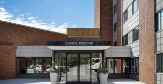 Scandic Kokstad - Kokstad - Edificio