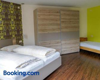 Ferienwohnung Roth - Heiligenberg - Schlafzimmer