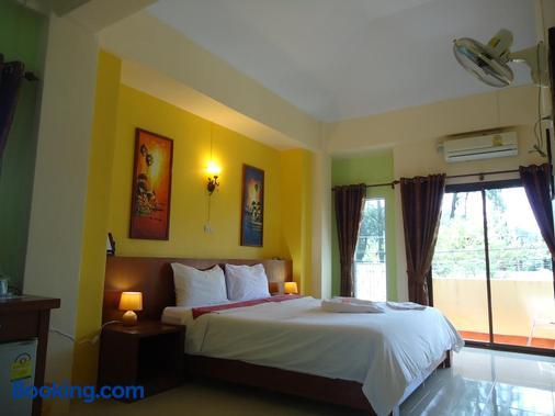 Thai Life Guesthouse - Khao Lak - Bedroom