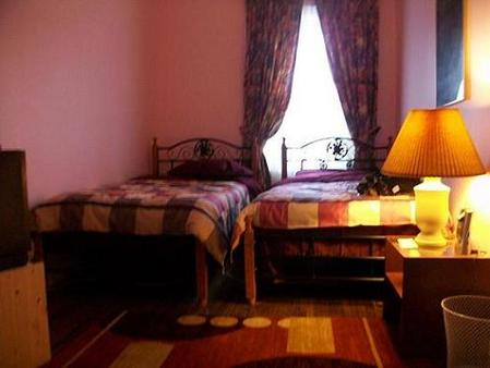 Comfy Guest House - Toronto - Phòng ngủ