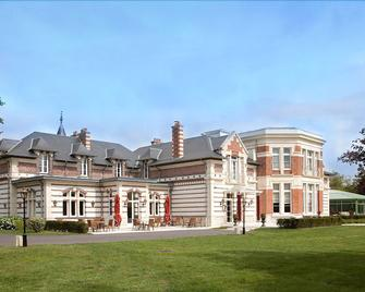Domaine des Roches - Briare - Building