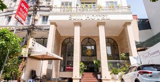 Ha Noi Suji Hotel - האנוי - בניין